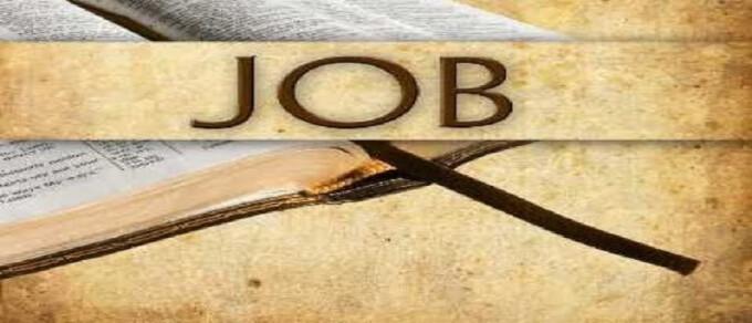 Surviving Trouble; Job 14:1